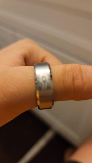Silver Ring for Sale in San Bernardino, CA