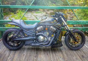 Award winning Harley Davidson Davidson Vrod for Sale in Middle River, MD