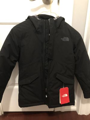 THE NORTH FACE JACKET for Sale in Elk Grove Village, IL