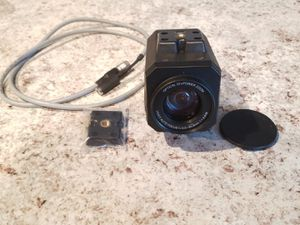 Videology CCTV Auto Focus Security Camera for Sale in Glen Allen, VA