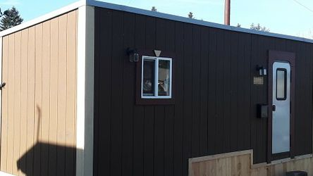 Tiny House On Wheels (Air B&B?) for Sale in Vancouver,  WA