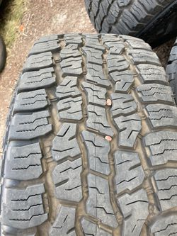 Colorado tires for Sale in Saint Paul,  OR