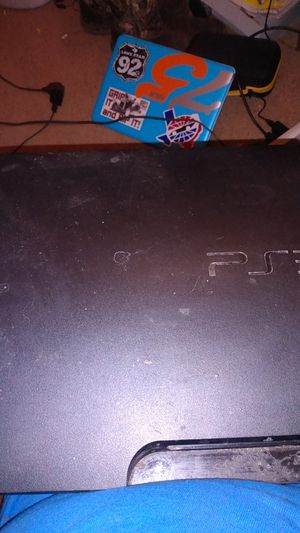 Play station 3 for Sale in Grand Prairie, TX