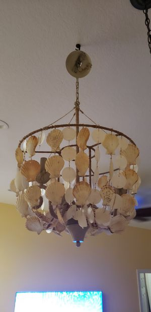 CHANDELIER for Sale in Port St. Lucie, FL