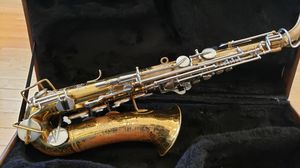 Bundy II Alto Saxophone - FOR PARTS for Sale in Los Angeles, CA