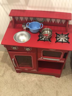 Kidkraft Play Kitchen for Sale in King of Prussia, PA