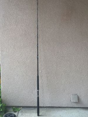 Fishing rod for Sale in San Gabriel, CA