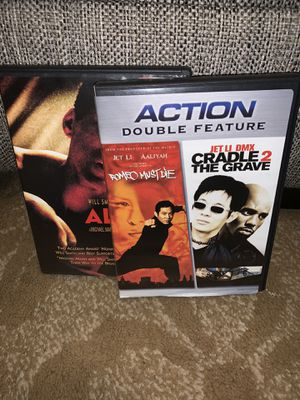 Action movies for Sale in Norfolk, VA