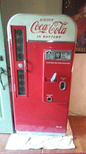 1950's Coke Machine for Sale in Fort Lauderdale, FL