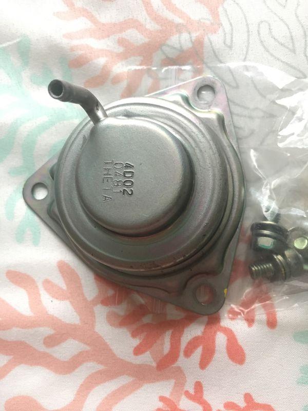 Turbocharger Recirculation value/2013-2014 Hyundai Genesis coupe 2.OL/ original part for the car.