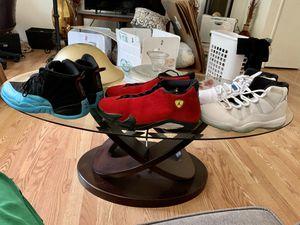 Size 12 -13 Jordan's, foams for Sale in Walnut Creek, CA