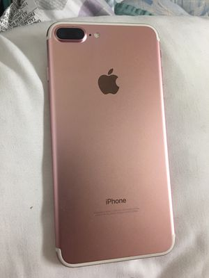 iPhone 7 Plus for Sale in Stafford Township, NJ