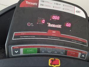 Caminadora treadmill for Sale in Pasadena, TX