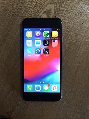iPhone 6 cricket att good condition for Sale in Nashville, TN