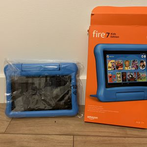 Fire 7 Kids Edition for Sale in Saratoga Springs, UT
