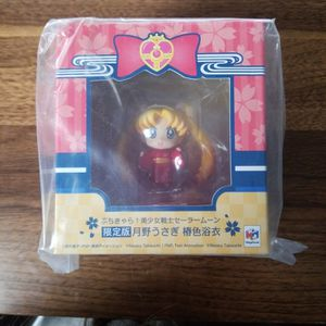Sailor Moon Usagi Yukata Petit Chara Megahouse for Sale in Lynn, MA