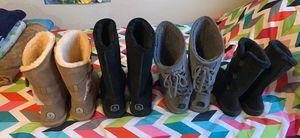Women's boots for Sale in Bonney Lake, WA