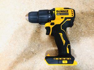 """Dewalt compact hammer drill/drill driver 20 v brushless 1/2"""" for Sale in Anaheim, CA"""