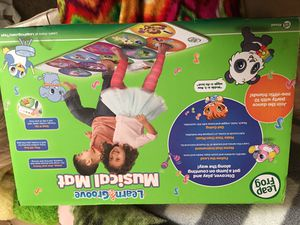 Leap frog musical mat for Sale in Oroville, CA