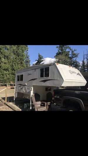 Citation camper for Sale in Edgewood, WA