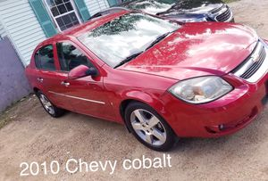 2010 Chevy Cobalt for Sale in Dallas, TX