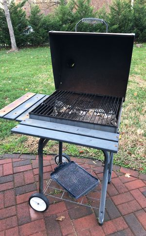 Charbroil grill for Sale in Alexandria, VA
