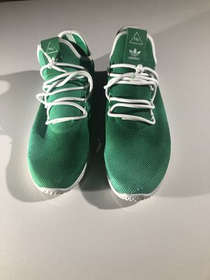 Adidas shoes size 11 Pharrell Williams for Sale in Tampa, FL