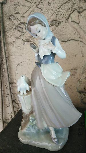 Original lladro figurine for Sale in Miami, FL