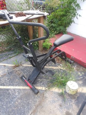 Exercise equipment for Sale in Toledo, OH