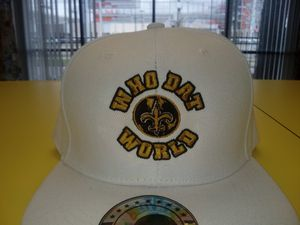 WHO DAT WORLD Clothing Brand for Sale in Houston, TX