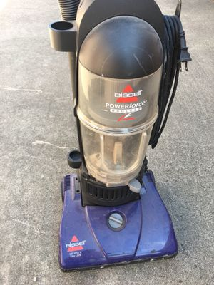Excellent Vacuum cleaner for Sale in Houston, TX