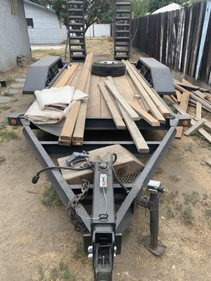 Trailers for Sale in Fowler, CA