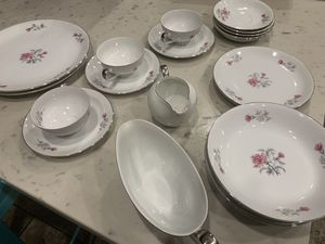 Antique Fine Seyei China 3512 for Sale in Lakewood, CA