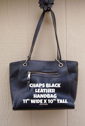 CHAPS HANDBAG for Sale in Glendale, AZ