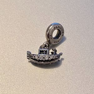 Original Pandora Gondola With Diamonds for Sale in Aventura, FL