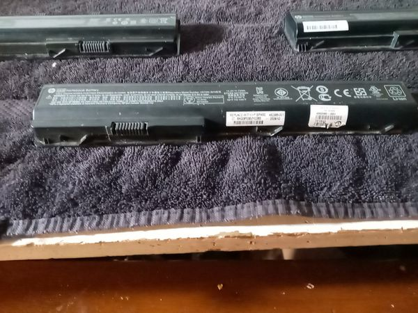 Hp and Dell laptop batteries