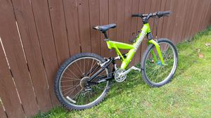 Cannondale super v 400 for Sale in Mount Joy, PA