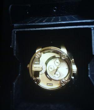 Brand new DIESEL Men's Watch for Sale in Germantown, MD