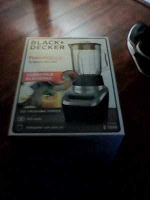 Black and Decker fusion blade for Sale in Rockville, MD