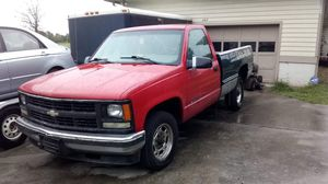 Chevy 3500 1999 for Sale in White Pine, TN