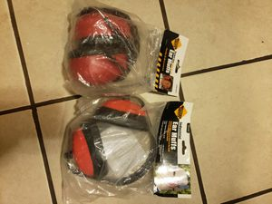 Ear protection for Sale in Manteca, CA