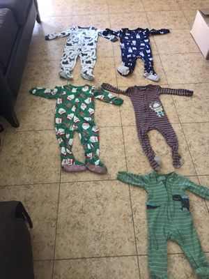 Carter onesies for Sale in Hawthorne, CA