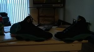 Chris Paul Jordan retros size 12 for Sale in Columbus, OH