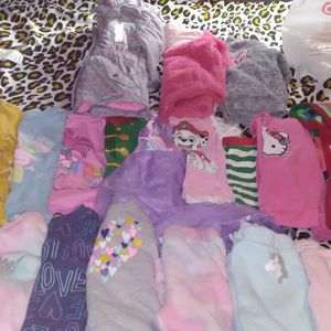 Babygirl Cloth for Sale in Los Angeles, CA