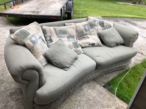 Free couch for Sale in Lacey, WA