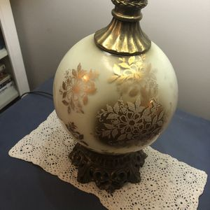 Mid century lamp for Sale in Glen Allen, VA