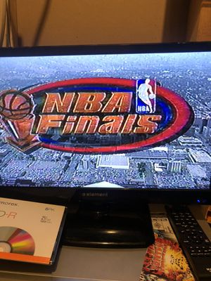 1997 NBA Finals Bulls vs Jazz Game 5 & 6 for Sale in Chippewa Falls, WI