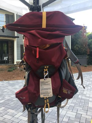 Mountain Hardware KOA55 Backpack for Sale in Atlanta, GA