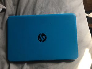 Hp laptop for Sale in Stanton, CA
