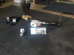 Curt Class III Hitch for Sale in Columbus, OH